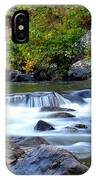Goshen Pass IPhone Case