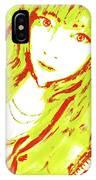 Goshikku Gyaru IPhone Case