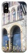 Gosler Cathedral IPhone Case