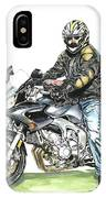 Got To Ride IPhone Case