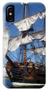 Gothenburg IPhone Case