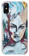 Gothic Charm IPhone Case