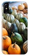 Gourds Galore IPhone Case