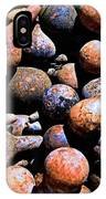 Gourds Galore IPhone Case