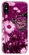 Grace In Pink IPhone Case