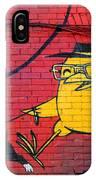Graffiti 15 IPhone Case