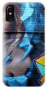 Graffiti 19 IPhone Case