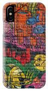 Graffiti 20 IPhone Case