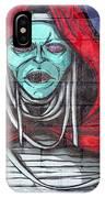 Graffiti 8 IPhone Case