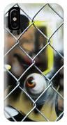 Graffiti Art 1 IPhone Case