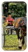 Grahamsville Ny Fair IPhone Case