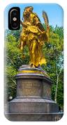 Grand Army Plaza 1 IPhone Case