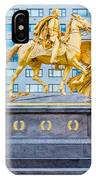 Grand Army Plaza 5 IPhone Case