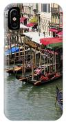 Grand Canal, Venice, Italy IPhone Case