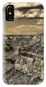 Grand Canyon - Anselized IPhone Case