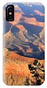 Grand Canyon 50 IPhone Case