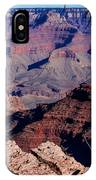 Grand Canyon 7 IPhone Case