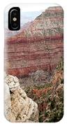 Grand Canyon No 5 IPhone Case