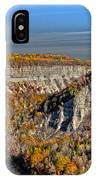 Grand Canyon Of The East IPhone Case