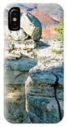 Grand Canyon Rock Formations, Arizona IPhone Case
