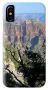 Grand Canyon Sunset On North Rim IPhone Case