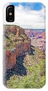Grand Canyon, View From South Rim IPhone Case