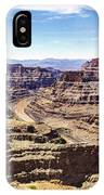Grand Canyon West Rim IPhone Case