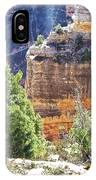 Grand Canyon12 IPhone Case