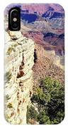 Grand Canyon13 IPhone Case
