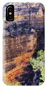 Grand Canyon15 IPhone Case