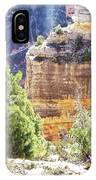 Grand Canyon16 IPhone Case