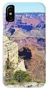 Grand Canyon21 IPhone Case