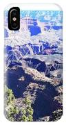 Grand Canyon23 IPhone Case