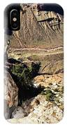 Grand Canyon33 IPhone Case