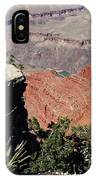 Grand Canyon35 IPhone Case