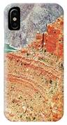 Grand Canyon36 IPhone Case
