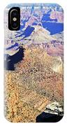 Grand Canyon4 IPhone Case
