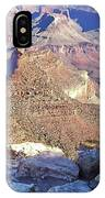 Grand Canyon8 IPhone Case
