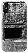 Grand Fireplace IPhone Case