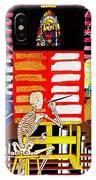 Grand Illusion IPhone Case