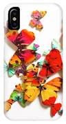 Grand Merger Of Unification IPhone Case