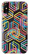 Grand Unified Theory Of Supersymmetrics IPhone Case