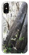 Grandfather Cypress IPhone Case