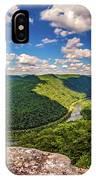 Grandview West Virginia IPhone Case