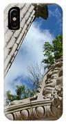Granite Greatness - The Guild Inn IPhone Case