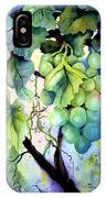 Grapes II IPhone Case