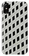 Graphic Construction IPhone Case