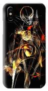 Graphics 1450 IPhone Case