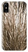 Grass Explosion IPhone Case