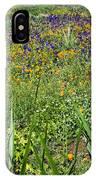 Grass Screen IPhone X Case